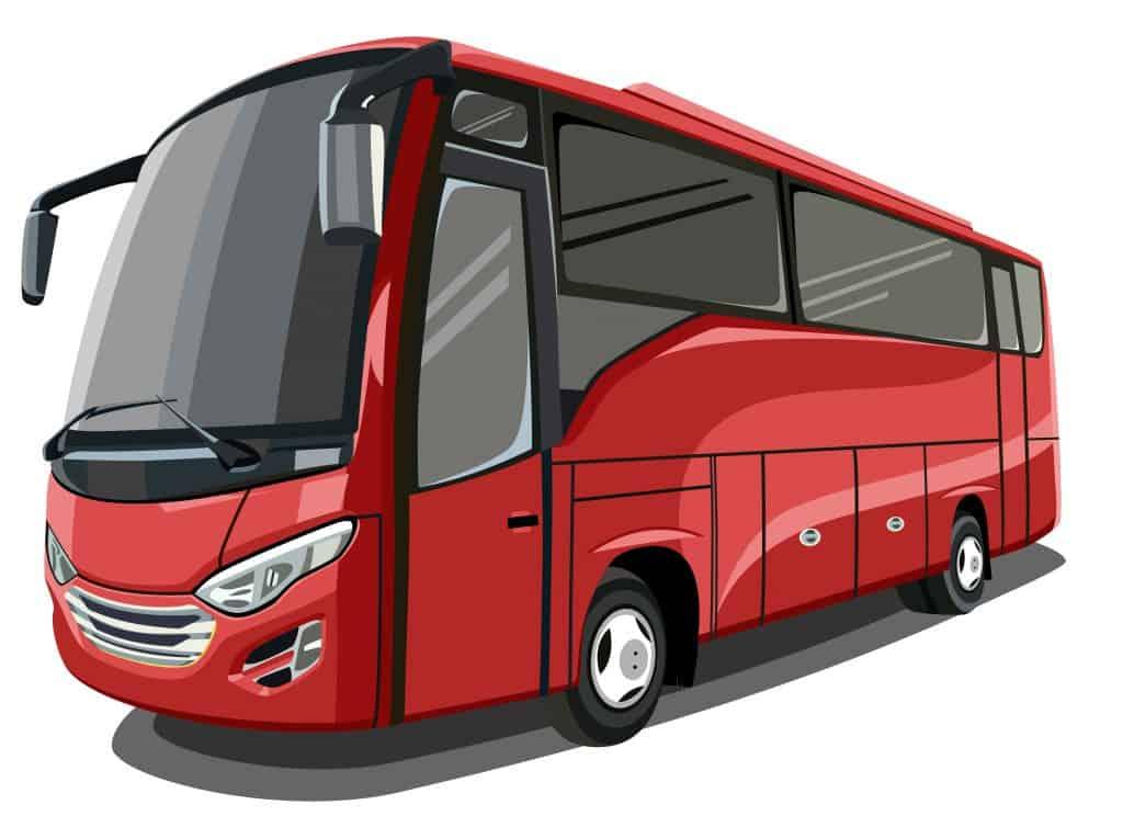 הזמנת אוטובוס - השכרת אוטובוס