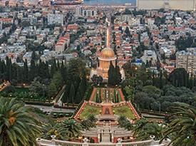הסעות בחיפה