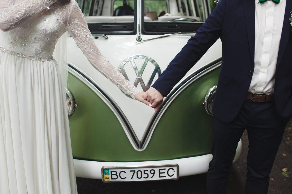 מיניבוס לחתונה
